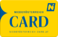 Partner der NOE Card